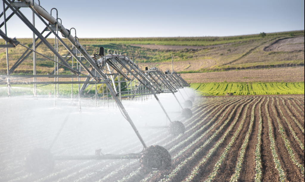 What Is Irrigation All About How Does It Work